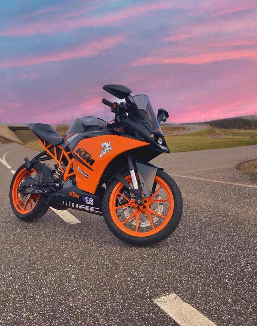 KTM DUKE 125 2020 - Motovery | Tienda de motos Elche